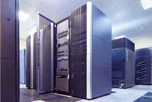 Inicio de una empresa de alojamiento de servidores web