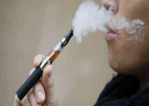Inicio de una empresa de cigarrillos electrónicos: plantilla de plan de negocios de muestra