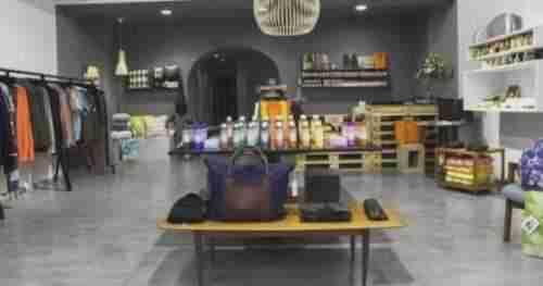 Inicio de una empresa de distribución de cosméticos: plantilla de plan de negocios de muestra