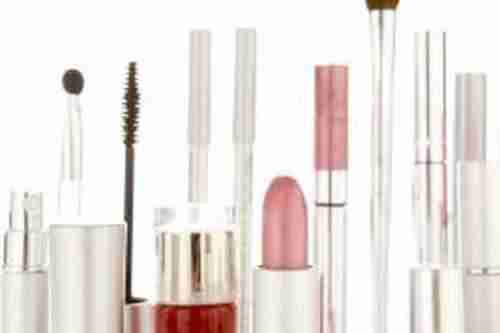 Inicio de una línea de maquillaje Licencias, Permisos Seguros
