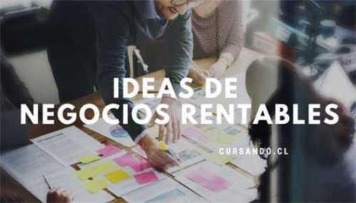 Las 10 ideas de pequeñas empresas del Servicio de artículos de lujo para 2020
