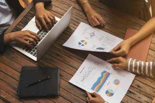 Las 10 mejores estrategias de marketing B2B para propietarios de pequeñas empresas