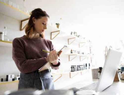 Las 10 mejores ideas para pequeñas empresas con bajo capital de inversión 2020