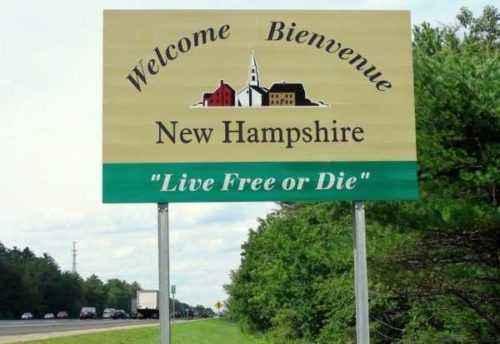 Las 10 principales oportunidades de inversión en pequeñas empresas en New Hampshire
