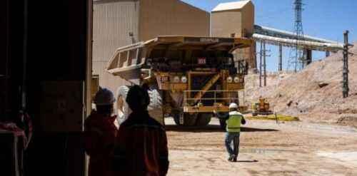 Las 20 mejores ideas para pequeñas empresas en la industria minera