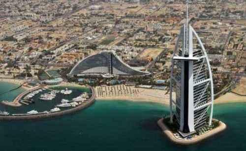Las 50 mejores empresas inmobiliarias y agentes en Dubai