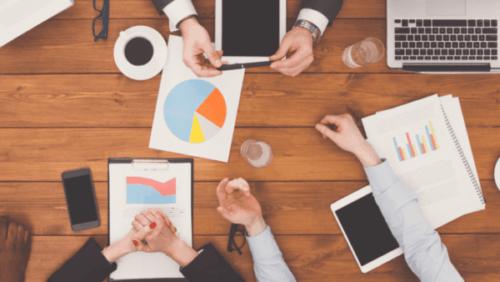 Las 50 mejores ideas de negocios de consultoría en línea para 2020