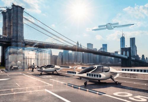 Las 50 mejores ideas de pequeñas empresas relacionadas con la aviación para 2020
