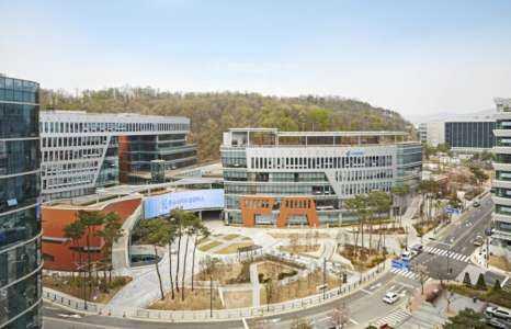 Las 50 mejores oportunidades de inversión en pequeñas empresas en Corea del Sur