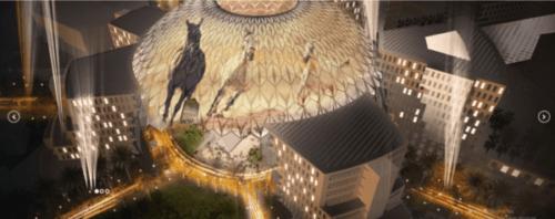 Las 50 mejores oportunidades de inversión para pequeñas empresas en Dubai 2020