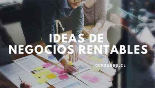 Más de 1000 listas de las mejores ideas de pequeñas empresas para principiantes en 2020