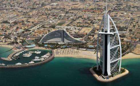Mudarse a Dubai desde el Reino Unido con su familia y cuánto cuesta