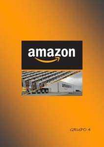 Muestra de resumen ejecutivo del plan de negocios Amazon FBA