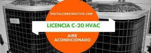 Obteniendo el mejor seguro para contratistas de negocios de HVAC