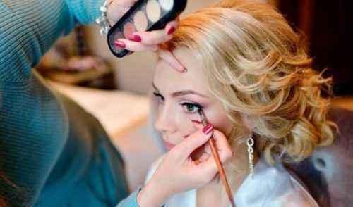 Sea un artista de maquillaje Requisito educativo / certificación