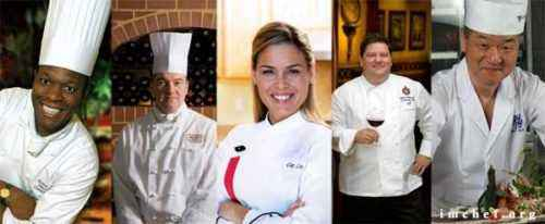 Una guía detallada sobre cómo convertirse en un chef ejecutivo