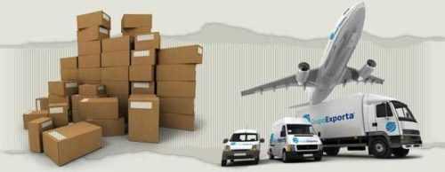 Una muestra de plantilla de plan de marketing comercial para camiones