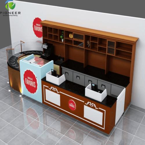 Una muestra de plantilla de plan de negocios Bubble Tea Shop