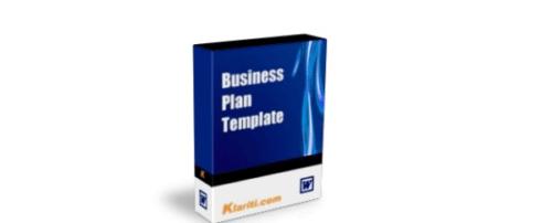 Una muestra de plantilla de plan de negocios de consultoría informática