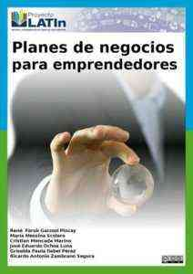Una muestra de plantilla de plan de negocios de incubadora de empresas