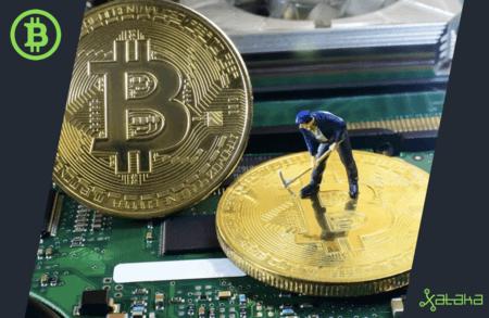 Una muestra de plantilla de plan de negocios de minería de Bitcoin
