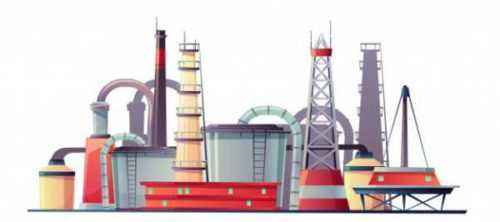 Una muestra de plantilla de plan de negocios de refinería de petróleo crudo