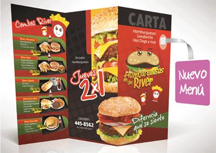 Una muestra de plantilla de plan de negocios de restaurante de comida rápida