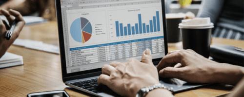 Una plantilla de muestra del plan de negocios de la empresa de recaudación de fondos
