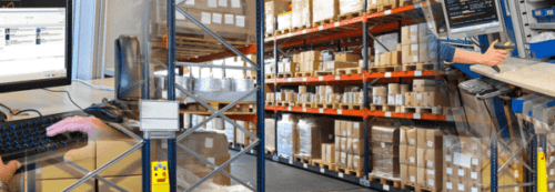 Cómo manejar y almacenar efectivamente los materiales de construcción