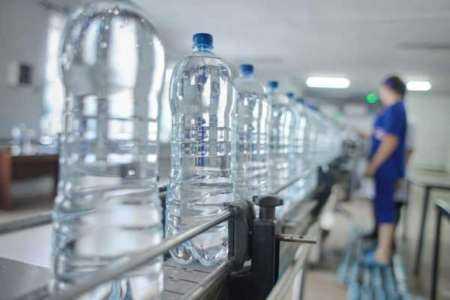 Inicio de un negocio de planta de agua mineral